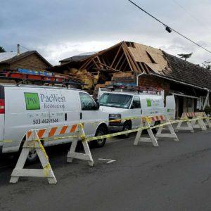 Water Damage Restoration Company Portland OR